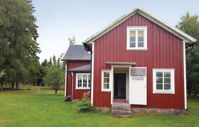 Holiday cottage with 1 bedroom on 60m² in Vårgårda