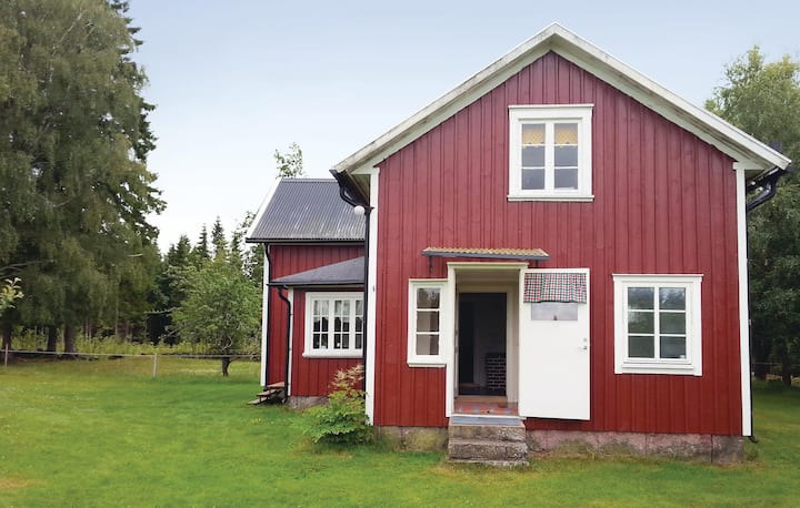 Amazing home in Vårgårda with 1 Bedrooms