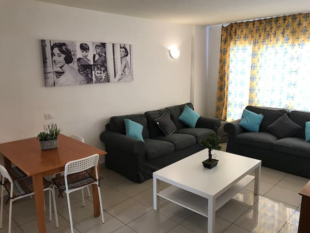 A Lovely apartment rooms, FAÑABE, COSTA ADEJE