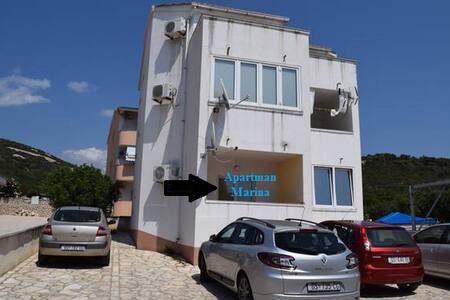 Apartman Marina - Stara Novalja