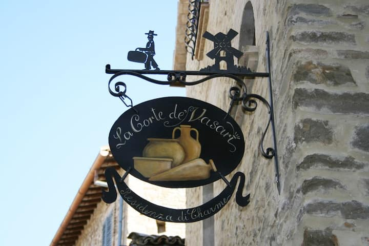 Residenza di Charme Corte de' Vasari