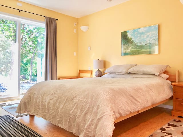 Guest Suite - Salsbury Acreage
