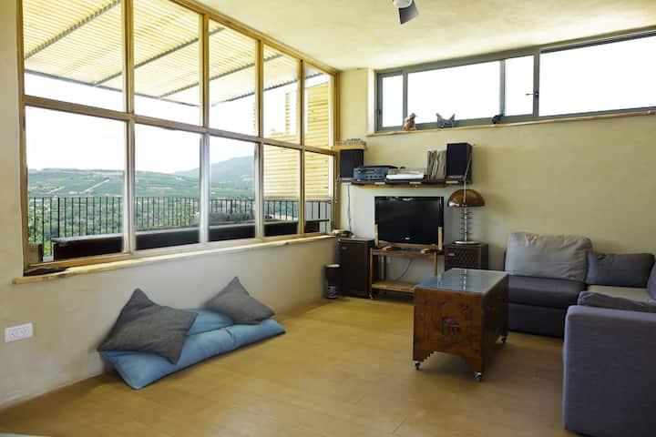 Meraklis Eco-Home