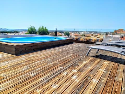 Apartment Rooftop Montenegro