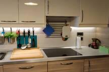 Dettaglio cucina / kitchen details