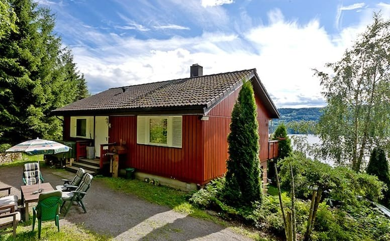 Kårstua Ødegarden Søndre - Ringsaker - Apartment