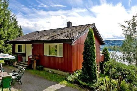 Kårstua Ødegarden Søndre - Ringsaker - Leilighet