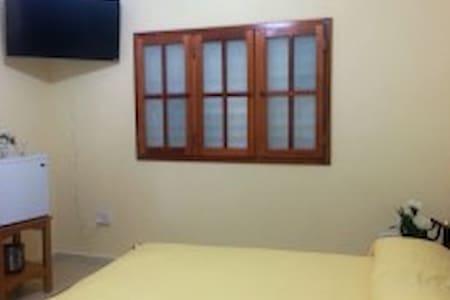 Habitacion a Solo Minutos de Cayo Coco Moron 4H3 - Moron - Szoba reggelivel