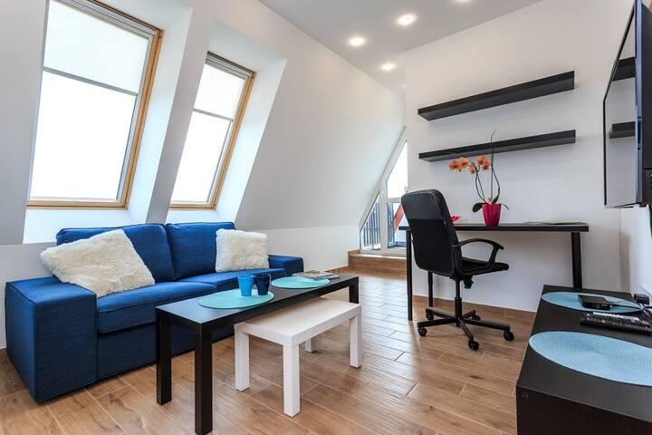 Best Apartments Szeged 6.