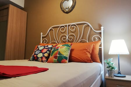 ShortStay Suite@EmpireCity*freeparking/washer