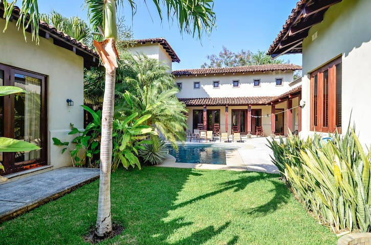 Large Affordable Home in Beach Community (Oasis)