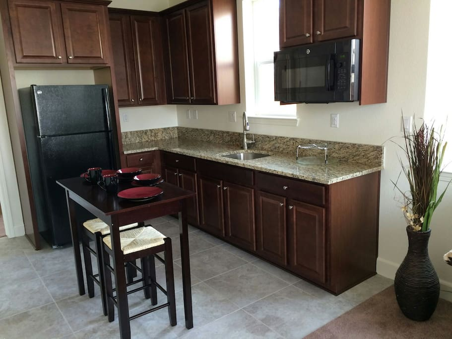 Furnished in law attached suite near reno apartments for for Inlaw suites for rent near me
