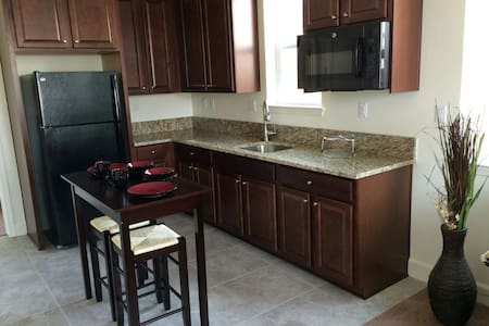 Furnished In-Law/attached Suite near Reno - Sparks - Byt