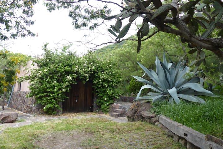 Quiet Mountain Casita