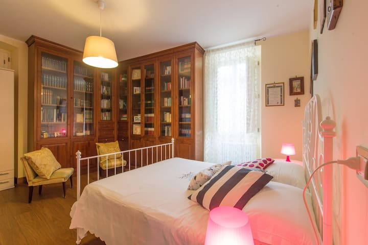 B&B AL BELVEDERE - Camera doppia - Atri - Bed & Breakfast