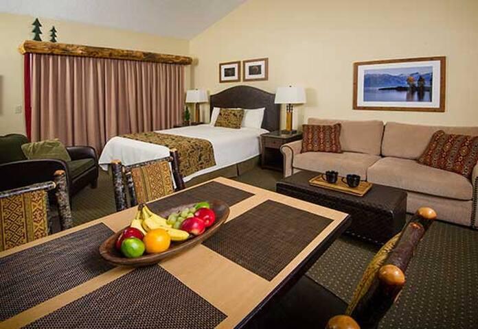 Incredible Stoneridge Resort Units Available