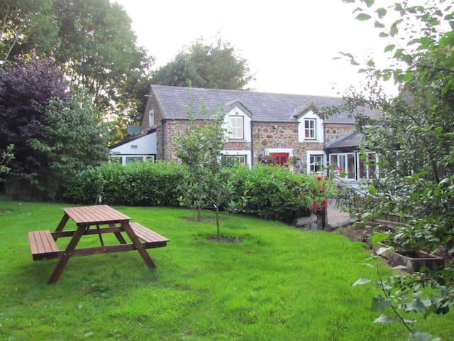 Berwickhall Cottage