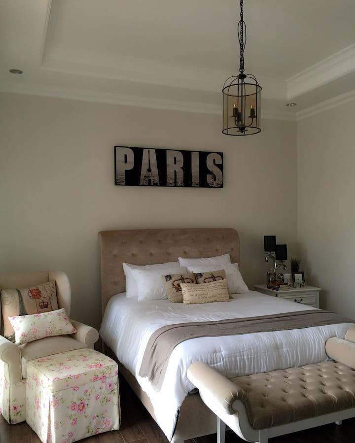 Cozy place to stay around bintaro
