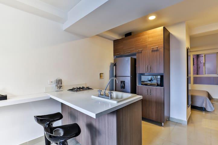SPACIOUS apartment near Metro