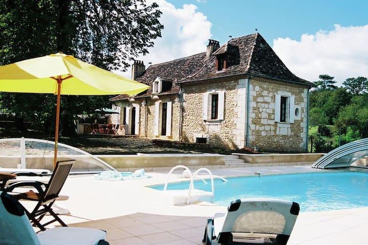 Havre de paix tout confort proche de Bergerac - Campsegret - Nature lodge