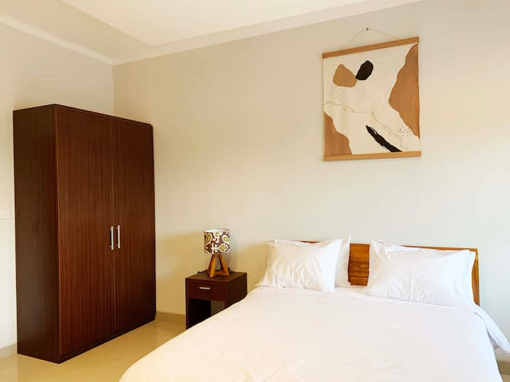 NEWLY RENOVATED- #6 Rice Field View Biliq Coliving