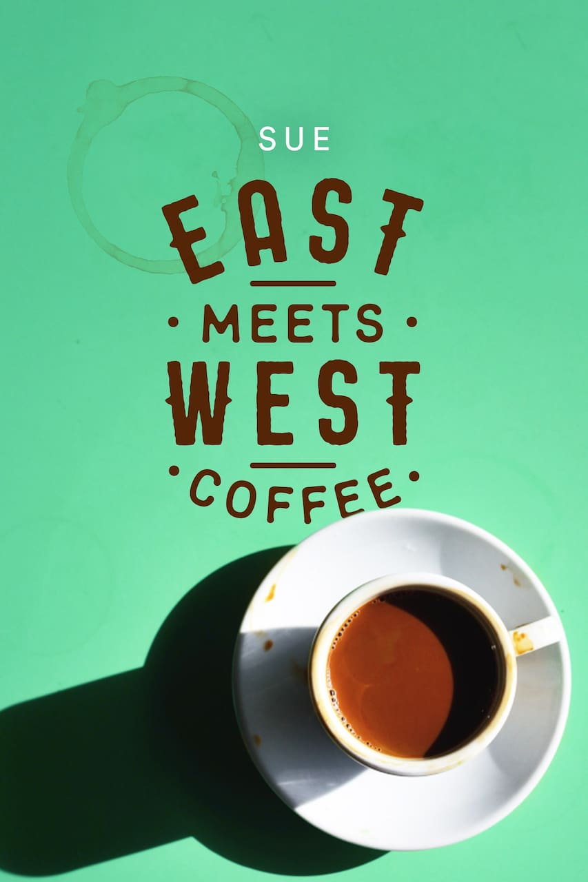 East Meets West Coffee