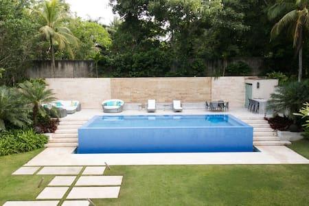Villa Oasis at Dorado Beach Resort - ドラド - 一軒家