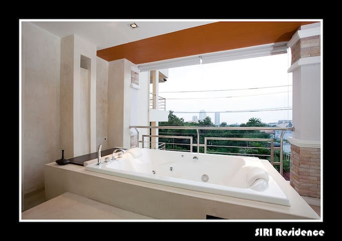 200sqm/2Bed rooms Modern Private Jacuzzi Seaview 3