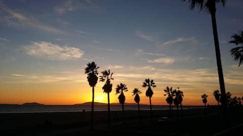 California Coastal Vacation Rental