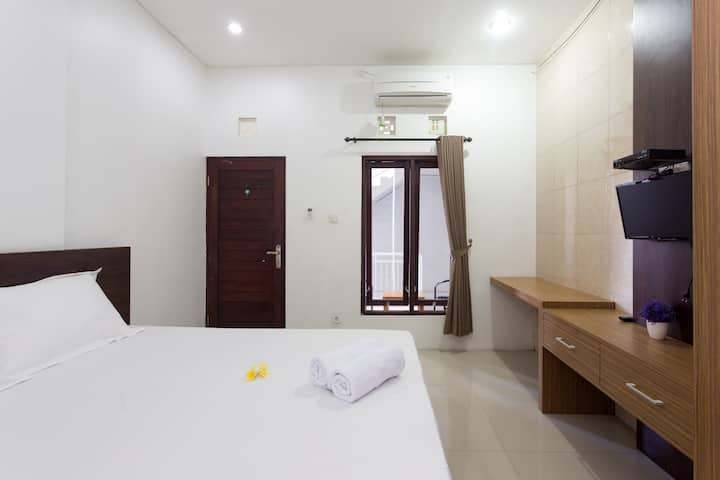 Comfort Room In City Center Pro Stay Bali