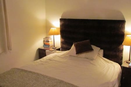 Double or twin rooms in Le Chable, Verbier - Appartement