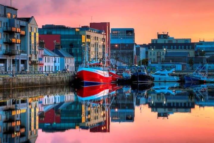Galway's Hidden Gem nearby the Wild Atlantic Way!