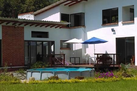 Casa Finca, Villeta cundinamarca - Villeta  - Casa