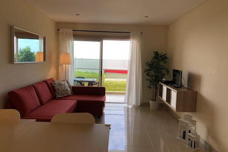 Luxury one bedroom apartment in Olhos D'água