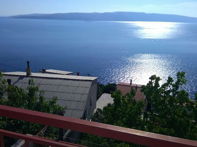 Studio for 2 persons in Senj R79419