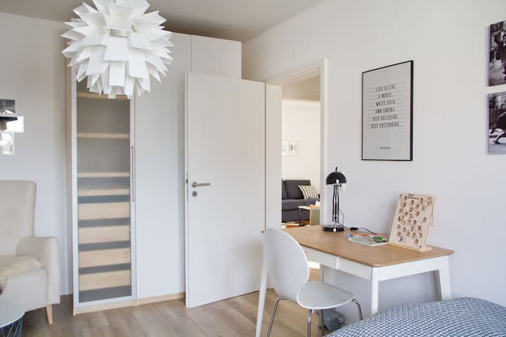 Willkommen im Kölner Westen *Neu & Gemütlich - Colonia - Apto. en complejo residencial