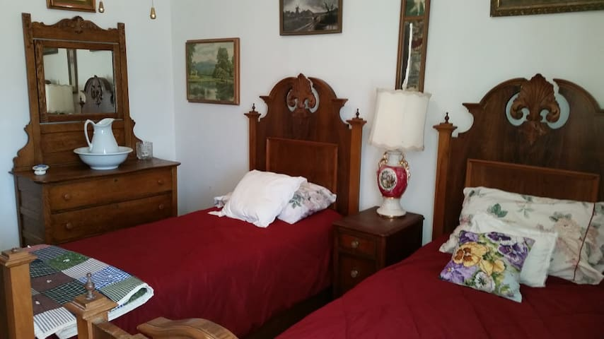 Cochise Hotel - Cochise - Bed & Breakfast