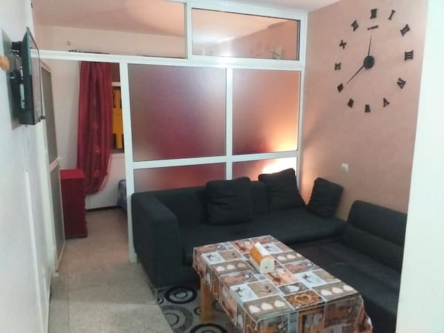 Apartment in the heart of Rabat
