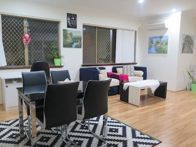 Your home in Perth with Excellent Location