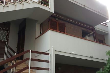 Casa vacanze Grottini - Marcelli - Apartment