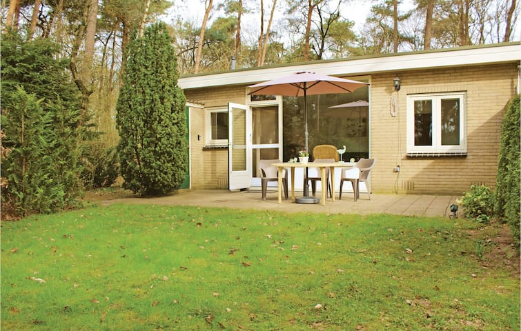 Holiday apartment with 2 bedrooms on 70 m² in Otterlo