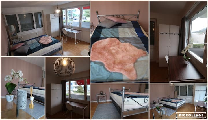 """""""10days"""" Apartment - ideal nach Einreise"""