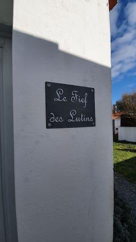 Le Fief des Lutins à Noirmoutier
