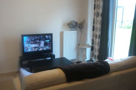 Appartement 60m2 Lille - Lille - Apartment