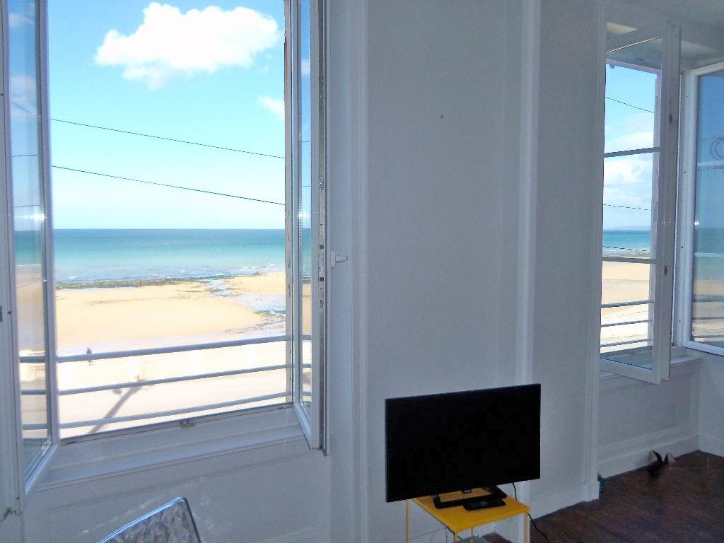 Porte éponge céramique cabines de plage vaisselle marine bord de mer neuf