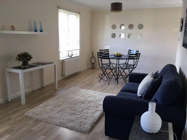 Vennal apartment