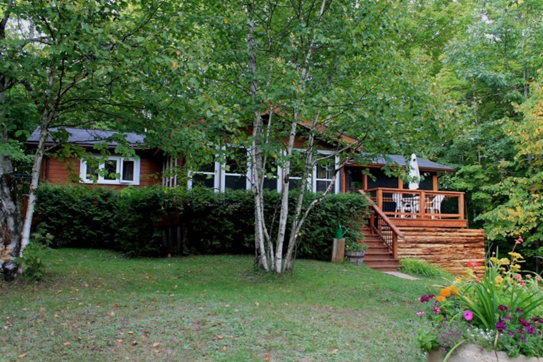 The cottage - Toran Mal