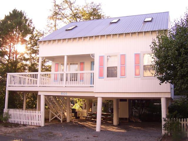 Bahamas Beach Cottages in Bethany - Bethany Beach - Rumah