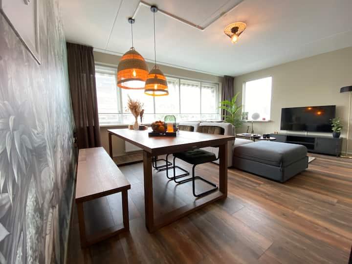 Hakuna Matata - Zelfstandig Appartement