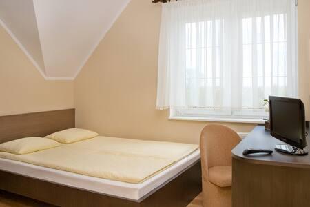 Pokój 2os z łazienką